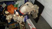 Napoléon on horse - the fellycia collection