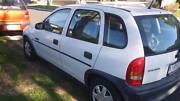 1998 Holden Barina Hatchback. 3 months rego Berwick Casey Area Preview