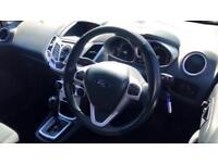 2009 Ford Fiesta 1.4 Titanium Automatic Petrol Hatchback