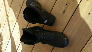 Sidi short Men's riding boots