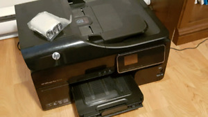 HP 8500 3 in 1 Printer, Scanner and Fax