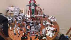 Lego starwars for sale. Real lego.