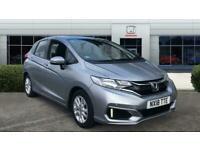 2018 Honda Jazz 1.3 i-VTEC SE 5dr CVT Petrol Hatchback Auto Hatchback Petrol Aut