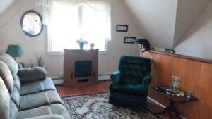 2 Bedroom McKiel St. Saint John - Heated