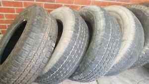 265 70 17 tires