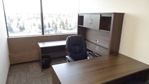 Brand new luxury office space to share @ Anderson C-train