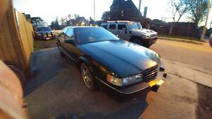 1993 Cadillac STS 4 Sedan MINT CADDY