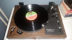 Realistic Lab 420 Record Player, $175 obo