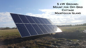 Solar Rebate $10,00 Cash Back GreenON.ca Apply Today!