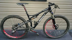 Vélo Specialized S-Works Epic Carbon 29 XTR