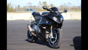 bmw s1000rr 2012 195 whp (particulier)