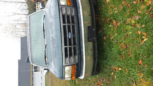 1994 Ford F-150 Pickup Truck Kingston Kingston Area image 7