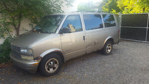 2000 Chevrolet Astro - for Sale