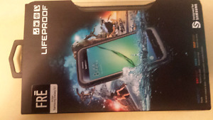 Life proof case of Samsung s7