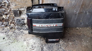Various Mercury Outboard Parts