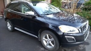 2011 Volvo XC60 T6, R-Design Level III