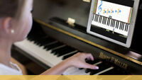 Piano Lessons for Beginners: Children & Adults