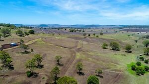 233 acres hilly basalt grazing block Toowoomba Toowoomba City Preview