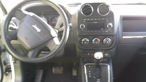 2010 Jeep Patriot North SUV, Crossover West Island Greater Montréal image 7