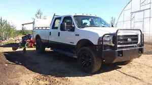 2003.5 F-350 Lariat Super Duty Powerstroke