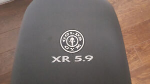 Gold's Gym XR 5.9 Decline Bench FID London Ontario image 8