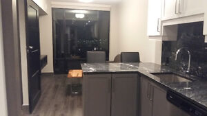 One bedroom sublet @ICON Waterloo (May-Aug,'17) female preferred