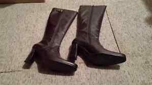 ladies shoes/sandals/boots - size 8 Kitchener / Waterloo Kitchener Area image 8