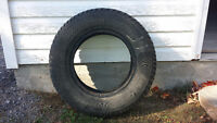 P185/75R14 Goodyear Ultra Grip Snow Tires