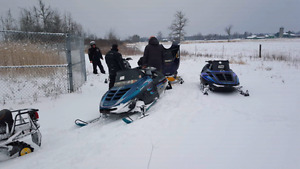 2 great sleds!!! Best offer  OR *try your trades*