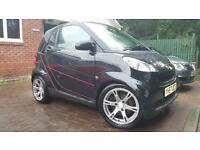 2007 57 REG Smart fortwo 1.0 Pure 66000MLS MOT SEP 17 NEW CLUTCH & ACTUATER