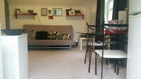 A Private Room for Rent in North York (Yonge & Steeles)