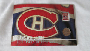 Dollar  2009  - NHL Montreal Canadiens 100th Anniversaire