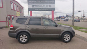 2009 Kia Borrego LX AWD V6 Clean Carfax *Finance available
