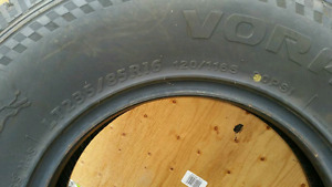 235 /85 r16 truck tires
