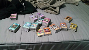 Yugioh Cards - Lots First Edition