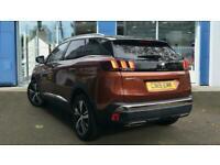 2019 Peugeot 3008 SUV 1.5 BlueHDi GT Line (s/s) 5dr SUV Diesel Manual