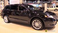 Service limousine / chauffeur privé / transport deluxe
