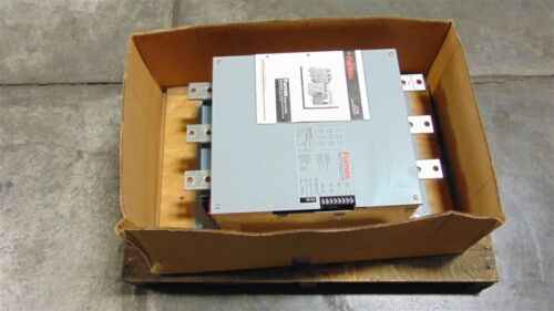 NEW 200/400 HP Furnas Nordic 2000 Reduced Voltage Motor Controller 91WD34AFA