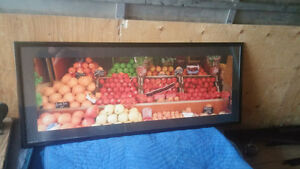 Fruit picture for sale