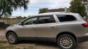 2008 Buick Enclave Standard SUV, Crossover