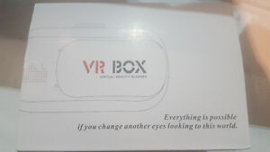 VR Box Brand New with Box $30