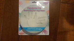 Hallmark Handprint Kit