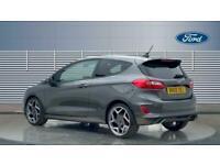 2020 Ford Fiesta ST 1.5 EcoBoost ST-3 3dr Petrol Hatchback Hatchback Petrol Manu