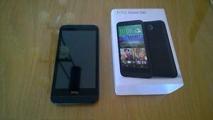 HTC Desire 510, Virgins