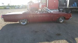 1966 Ford Meteor Montcalm S33 - WILL TRADE