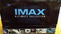 Imax Ultimate Collection of DVD's