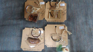 Bay Of Fundy keychains by Deb Humen