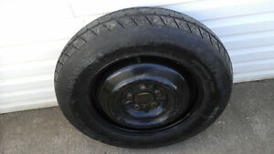 Goodyear Compact Tire - 16 in.
