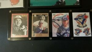 collector cards Kawartha Lakes Peterborough Area image 1