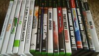 wii xbox and ps2